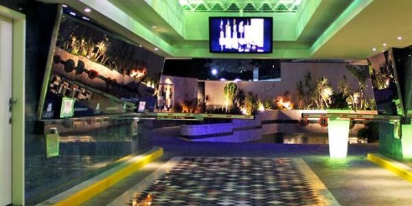 HOTEL CALIFORNIA SUITES