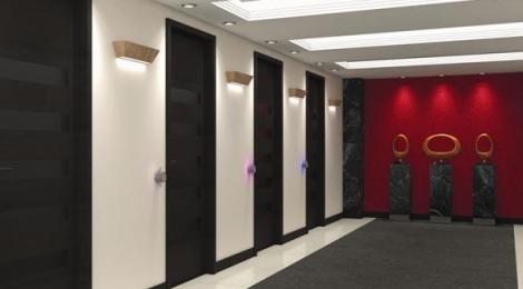 AUTOMATIZACION DE HOTELES